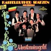 KASTELRUTHER SPATZEN  - CD MUSIKANTENGOLD