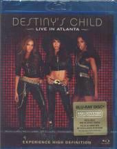 DESTINY'S CHILD  - DV LIVE IN ATLANTA