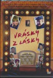 FILM  - DVD VRASKY Z LASKY