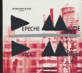 DEPECHE MODE  - CD DELTA MACHINE