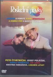 - DVD POSLEDNI PLAVKY