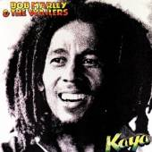 MARLEY BOB  - CD KAYA (DELUXE) LTD