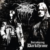 DARKTHRONE  - CD+DVD INTRODUCING DARKTHRONE