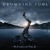 DROWNING POOL  - CD RESILIENCE