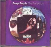 DEEP PURPLE  - CD COLLECTION