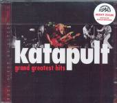 KATAPULT  - 2xCD GRAND GREATEST HITS