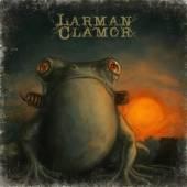 LARMAN CLAMOR  - CD FROGS