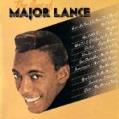 LANCE MAJOR  - CD BEST OF