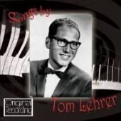 SONGS BY TOM LEHRER - supershop.sk
