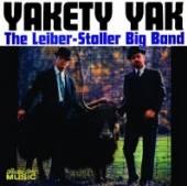 LEIBER-STOLLER BIG BAND  - CD YAKETY YAK