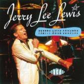 JERRY LEE LEWIS  - CD PRETTY MUCH COUNTRY