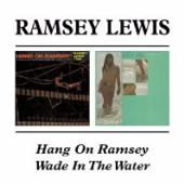 LEWIS RAMSEY  - CD HANG ON RAMSEY / WADE IN THE WATER