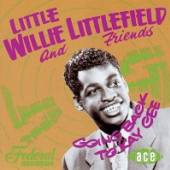 LITTLEFIELD LITTLE WILLIE  - CD GOING BACK TO KAY CEE