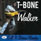 WALKER T-BONE  - VINYL CALL IT STORMY..