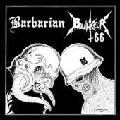 BUNKER 66/ BARBARIAN  - CD SPLIT