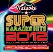 VARIOUS  - CD SUPER KARAOKE HITS 2012