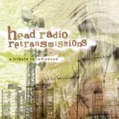 RADIOHEAD.=TRIB=  - 2xCD HEAD RADIO RETRANSMISSION