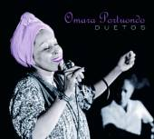 PORTUONDO OMARA  - CD DUETS