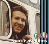 ROBBINS MARTY  - CD ROCKS