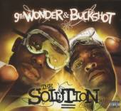 NINETH WONDER & BUCKSHOT  - CD SOLUTION