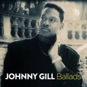 GILL JOHNNY  - CD BALLADS