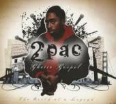 2PAC  - CD GHETTO GOSPEL