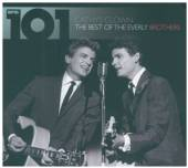 EVERLY BROTHERS  - 4xCD 101 - CATHY'S CLOWN -..