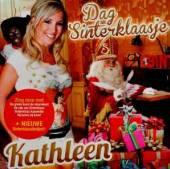 KATHLEEN  - CD DAG SINTERKLAASTJE