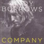BURROWS ANDY  - CD COMPANY