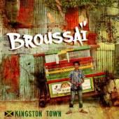 BROUSSAI  - 2xCD KINGSTON TOWN