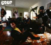 COUP  - CD SORRY TO BOTHER YOU