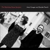 COOGAN ANNE & DANIELE FI  - CD NOWHERE ROME SESSIONS