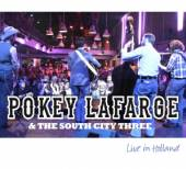 LAFARGE POKEY & THE SOUT  - CD LIVE IN HOLLAND [DIGI]