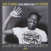 VARIOUS  - CD HARD TO HANDLE ~ ..