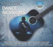 VARIOUS  - CD ACOUSTIC DANCE SESSIONS