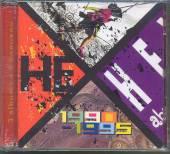 HEX  - 2CD 1990-1995