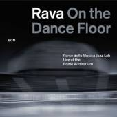 RAVA ENRICO  - CD ON THE DANCEFLOOR