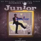 JUNIOR  - CD JI / EXPANDED EDITION