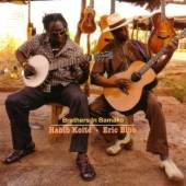 HABIB KOITE & ERIC BIBB  - CD BROTHERS IN BAMAKO