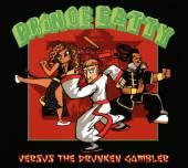 PRINCE FATTY  - CD VERSUS THE DRUNKEN..