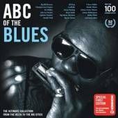 VARIOUS  - 52xCD ABC OF THE BLUES