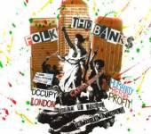 VARIOUS  - CD FOLK THE BANKS