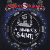 MILLION DOLLAR RELOAD  - CD A SINNER'S SAINT