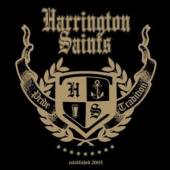 HARRINGTON SAINTS  - CD PRIDE & TRADITION
