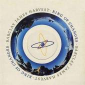 BARCLAY JAMES HARVEST  - CD RING OF CHANGES