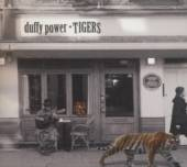 POWER DUFFY  - CD TIGERS
