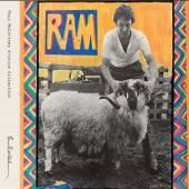 MCCARTNEY PAUL  - CD RAM (SUPER DELUXE)