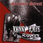 KNIFE JOHNNY  - CD SINISTER STREET