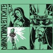 DOWNTOWN STRUTS  - VINYL VICTORIA! [VINYL]