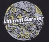 GARNIER LAURENT  - CD TIMELESS -3TR-